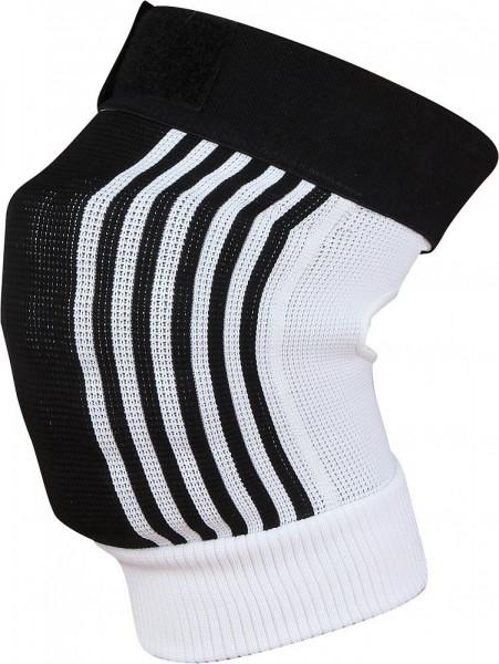 V3Tec GT Pro Knieschoner schwarz weiß