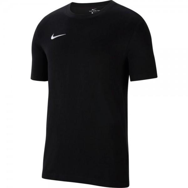 Nike Dri-FIT Team 20 T-Shirt Herren schwarz
