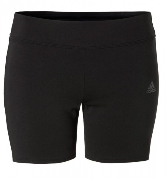 Adidas Damen Response Shorts Tight schwarz