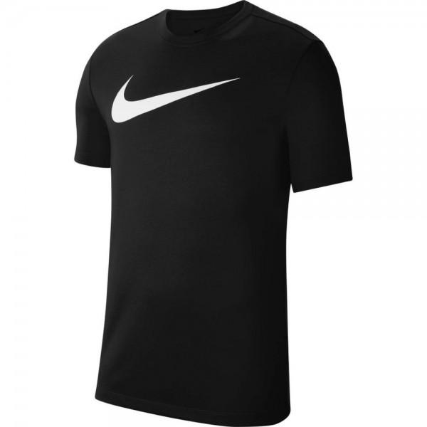 Nike Dri-FIT Park T-Shirt Herren schwarz