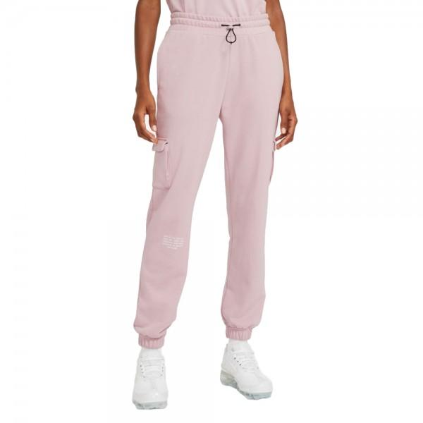 Nike Sportswear Swoosh Hose Damen pink