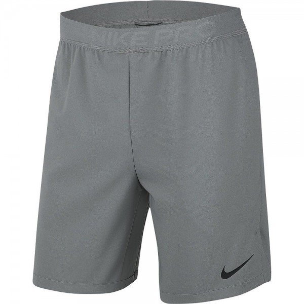 Nike Pro Flex Vent Max Shorts Herren grau