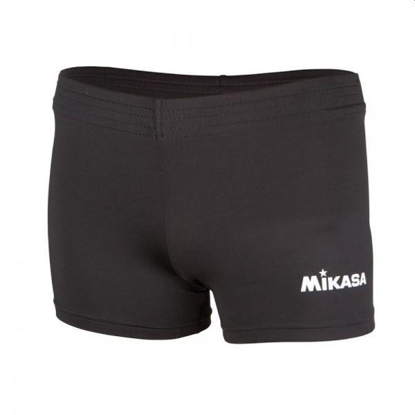 Mikasa Volleyball Shorts Damen schwarz