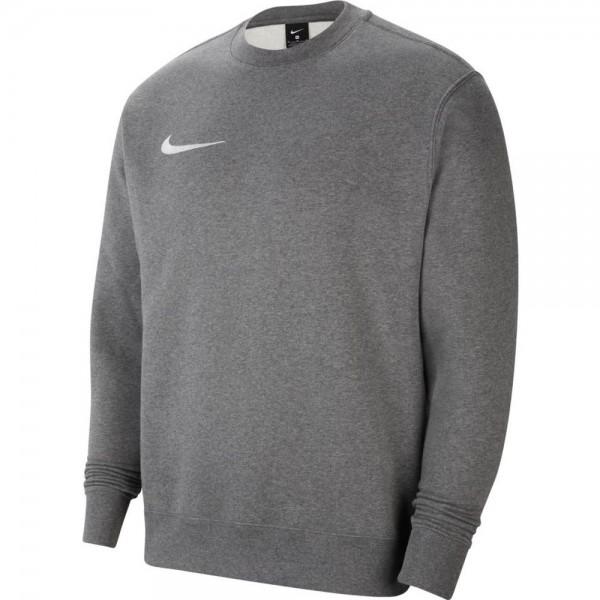 Nike Team 20 Sweatshirt Herren dunkelgrau weiß
