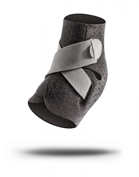 MUELLER Innovative Adjust-to-Fit verstellbare Fußgelenkbandage