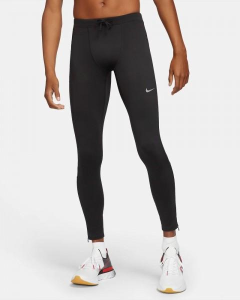Nike Dri-FIT Challenger Lauf-Leggings Herren schwarz