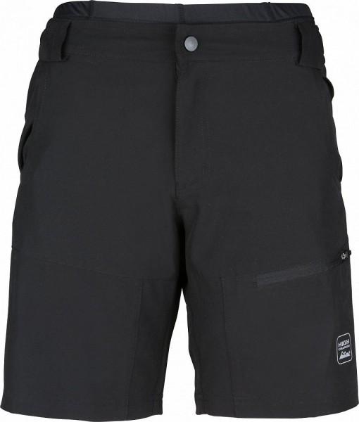 High Colorado BIKE 2in1 Shorts Damen schwarz
