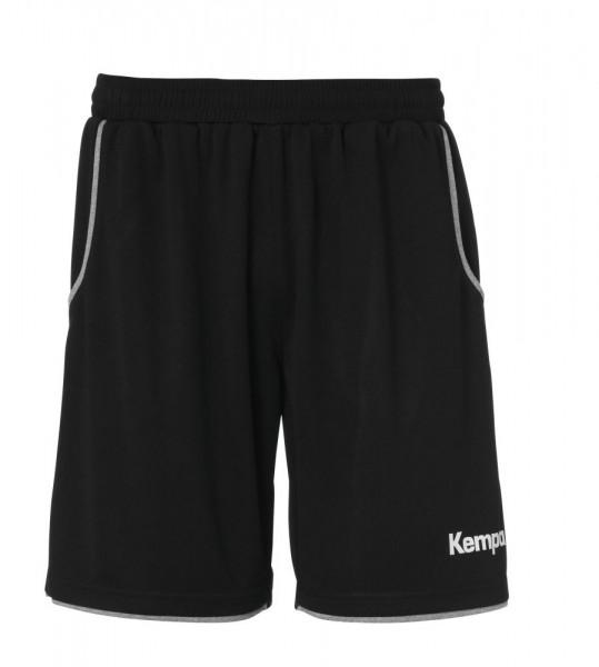 Kempa Handball Schiedsrichter Hose Herren Kinder Shorts schwarz