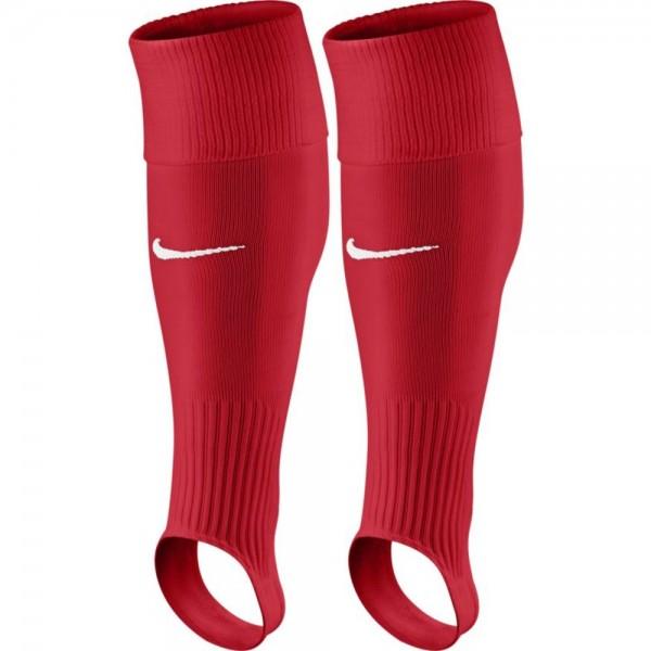 Nike Performance Stirrup Fußballstutzen Herren Kinder rot