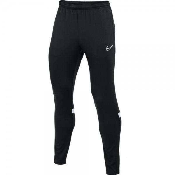 Nike Dri-FIT Academy 21 Knit Hose Herren schwarz