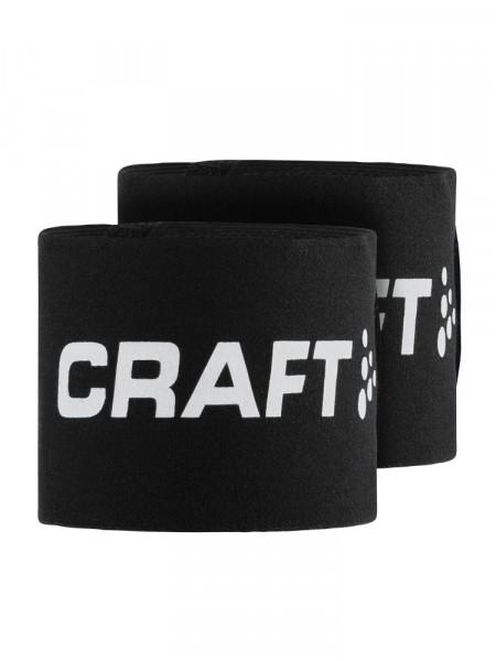 Craft Progress Knöchelriemen mit Klettverschluss schwarz