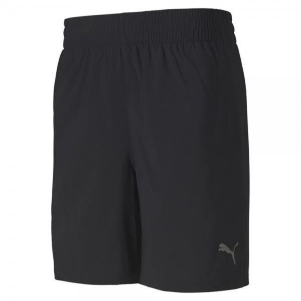 Puma Training Favorite Blaster 7 Woven Shorts Herren schwarz