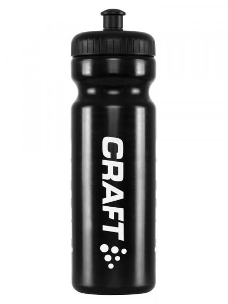 Craft Trinkflasche 700 Cl schwarz