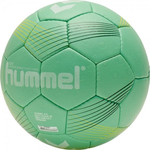 Hummel Handball Elite grün gelb