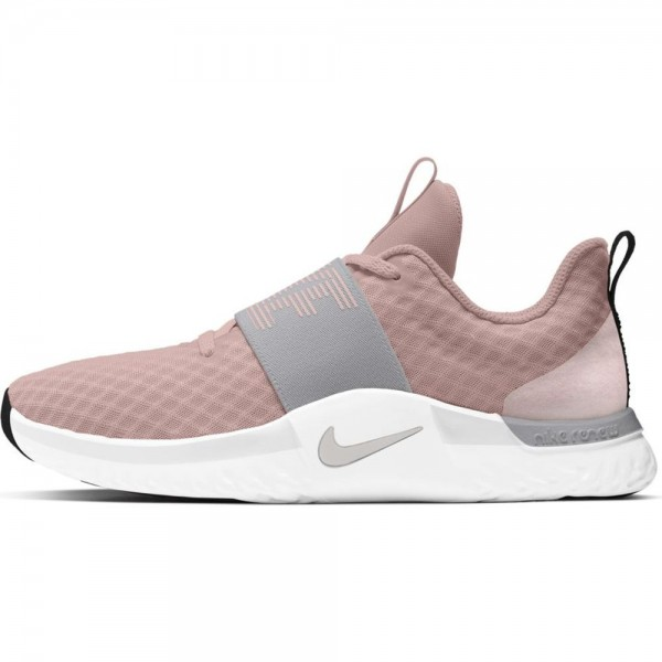 Nike In-Season Tr 9 Trainingsschuhe Damen pink weiß