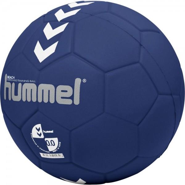 Hummel Handball Beach blau weiß